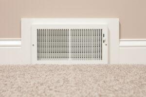 vent-near-floor