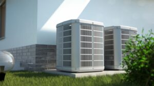 two-outdoor-ac-units-side-by-side